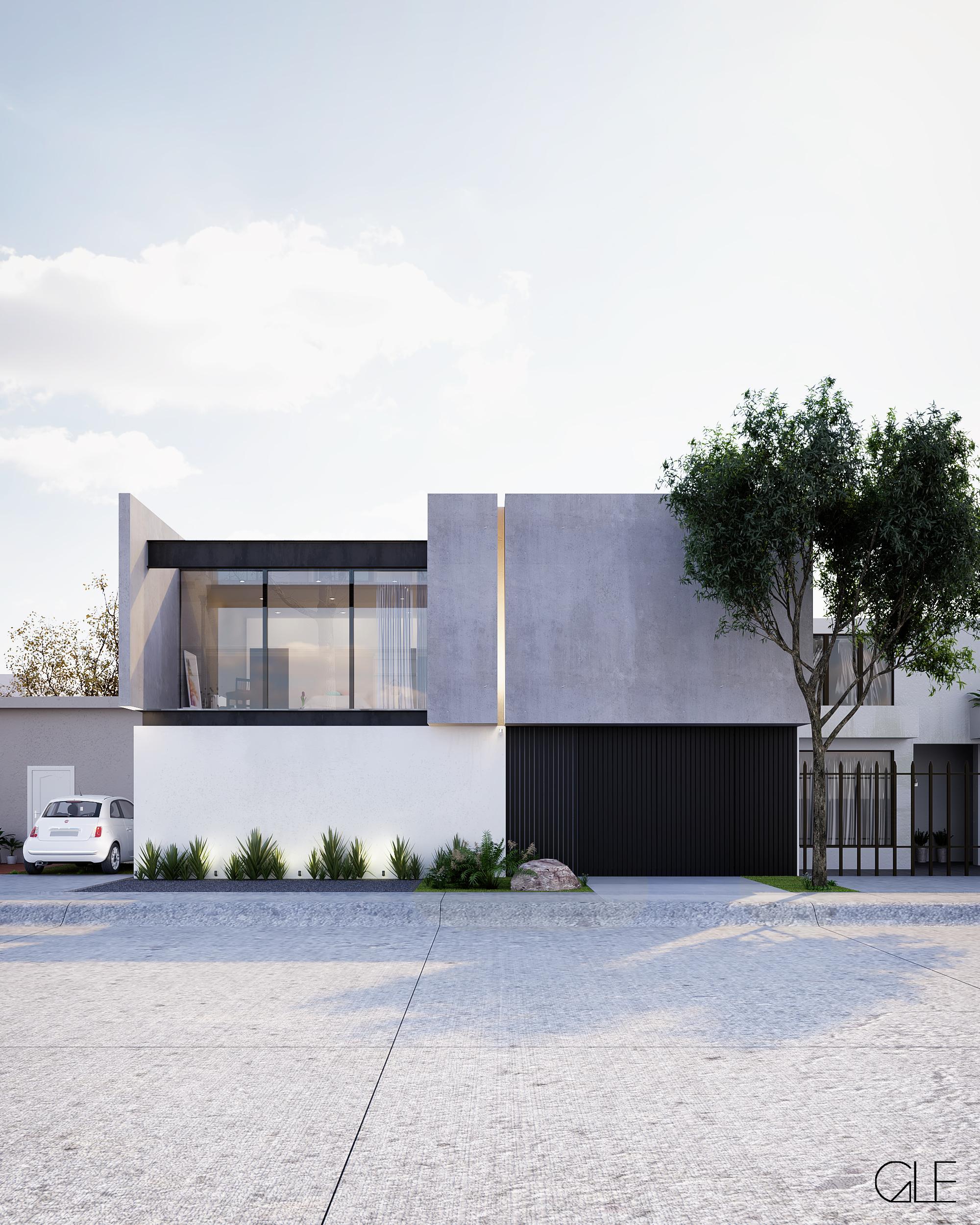 Casa 27 - GLE Arquitectura