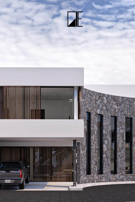 Casa Alvirde - Ingreso 02