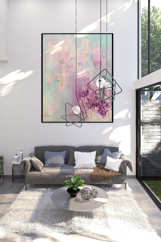 GLE Arquitectura - Casa Marín - Sala