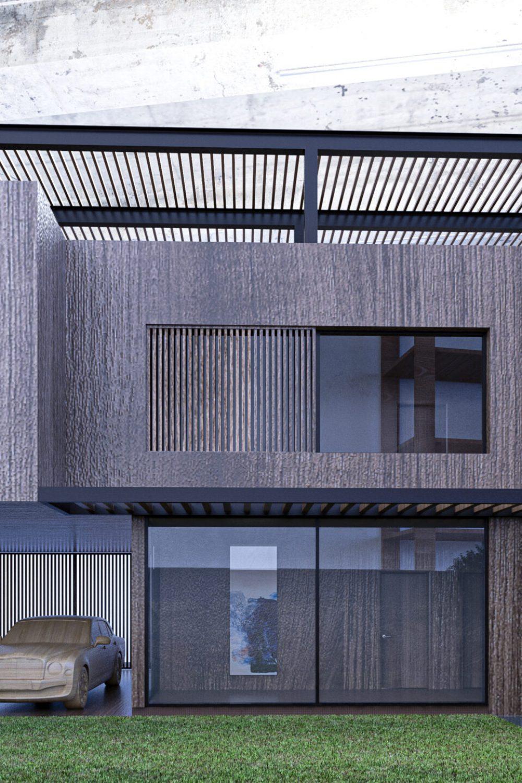 GLE Arquitectura - Maqueta Alvirde 04