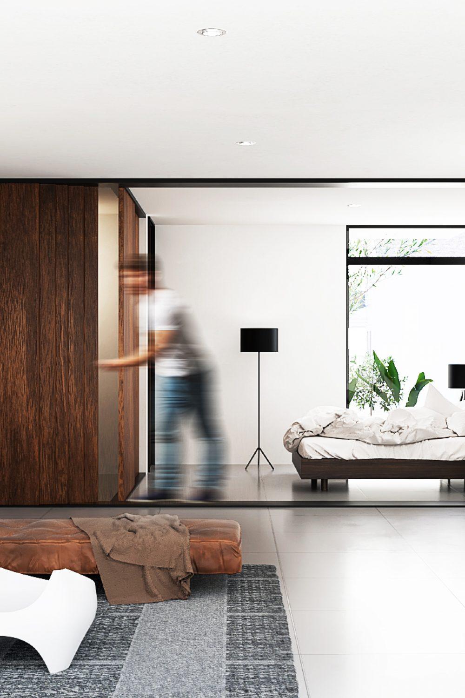 GLE Arquitectura - Romero - Cuarto 03