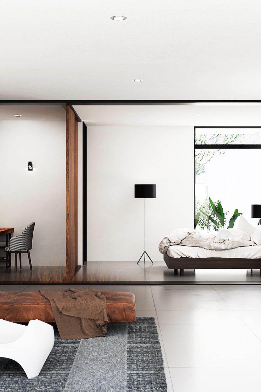 GLE Arquitectura - Romero - Cuarto 04