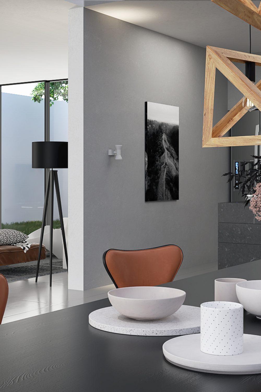 GLE Arquitectura - Romero - Mesa