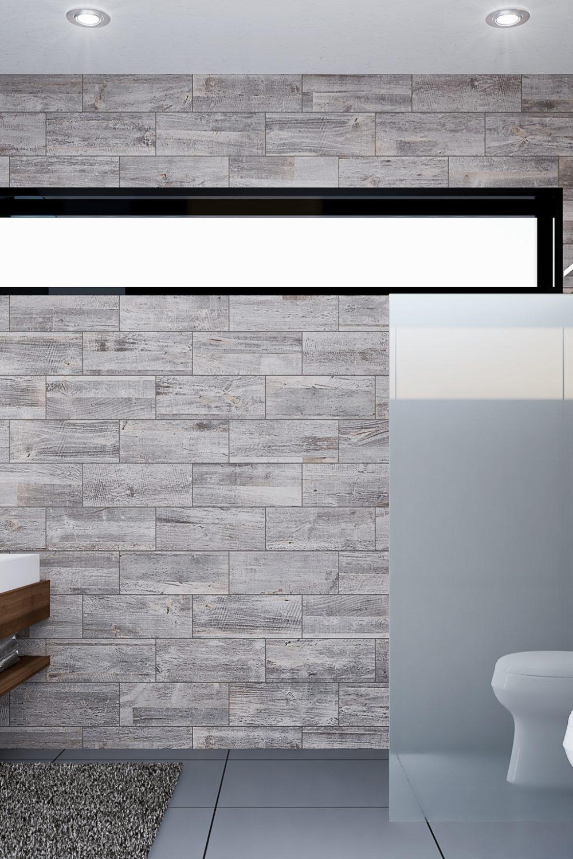 Madeiras 215 - Baño Principal - GLE Arquitectura