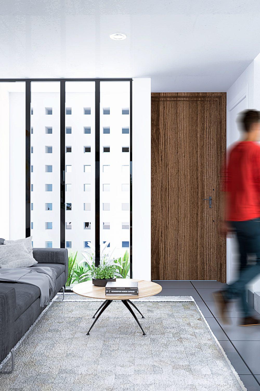 Madeiras 215 - Escaleras - GLE Arquitectura